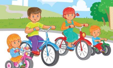 Najava: UŽ Pretetinec organizira 7. Dječju biciklijadu Pretetinec 2020.