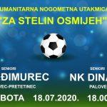 Najava: U subotu humanitarna utakmica NK Međimurca