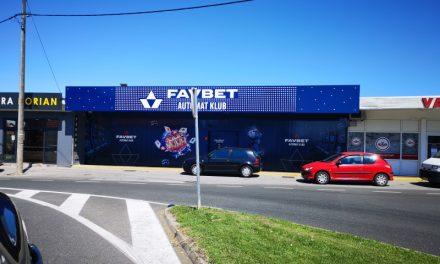 Nezadovoljstvo otvaranjem kockarnice u Nedelišću