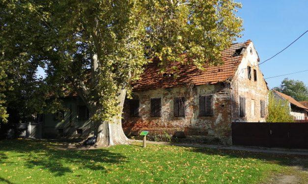 Vijećnička pitanja: Zašto propada kuća kod Platane, u vlasništvu Općine?