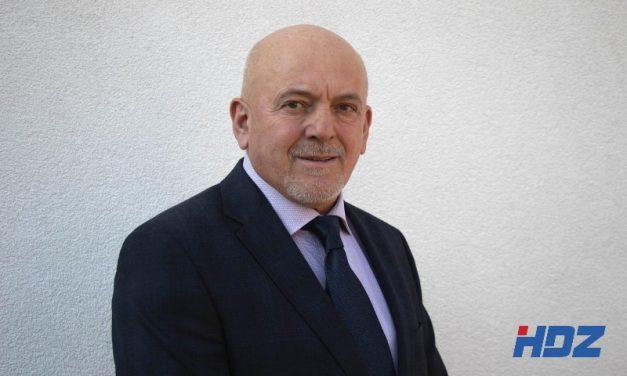 Ivan Klekar i dalje predsjednik HDZ-a općine Nedelišće