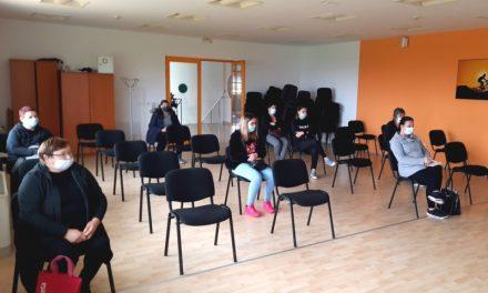 Zaposleno 20 žena za skrb o starijima i invalidima