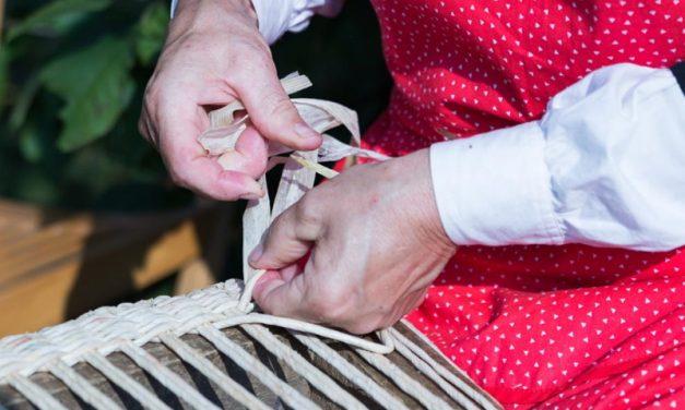 LAG radionica: Naučite plesti cekare