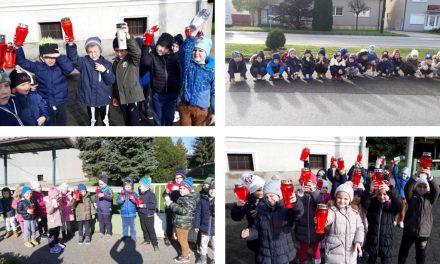 Djeca iz DV Zvončić obilježila Dan sjećanja