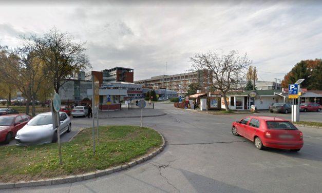 Zašto Županijska vlast skriva stanje u čakovečkoj bolnici?
