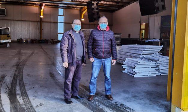Općina Nedelišće izdvojila 50 000 kuna za stradale od potresa