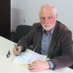 """Đuro Bel predstavio knjigu kajkavskih aforizama """"Spameten zapišuvle"""""""