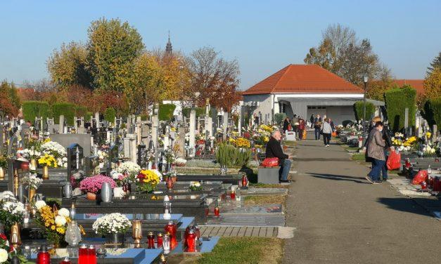 U Župi Nedelišće dvostruko više umrlih nego krštenih – korona ili bijela kuga?