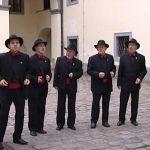 Vokalna skupina Zrinski, uz 10 godina postojanja, dobila zanimljivo priznanje kvalitete