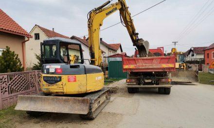 Općini Nedelišće dodatnih 200.000 kuna za rekonstrukciju ulice Karlović Vinka