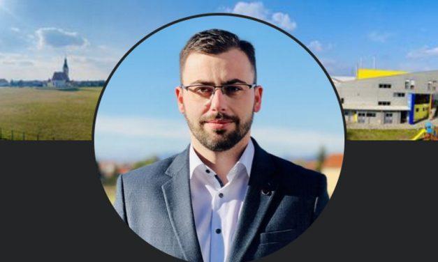 Nikola Novak novi je načelnik Općine Nedelišće