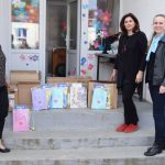 OŠ Macinec: Mali humanitarci pokazali veliko srce
