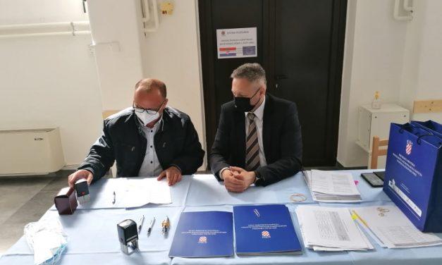 Ministarstvo regionalnog razvoja i fondova EU financira ulicu Karlović Vinka s 200.000 kn
