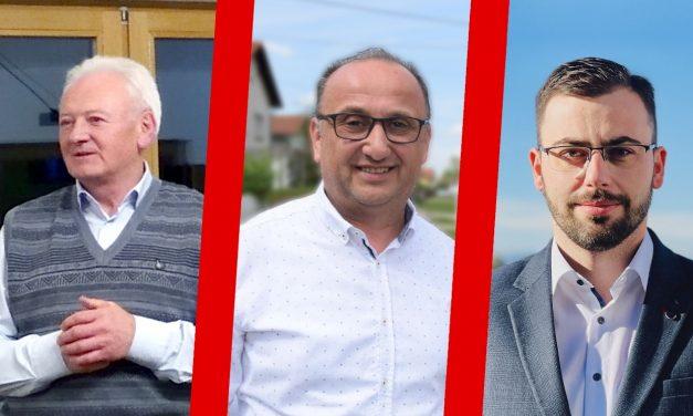 Rat bivših i sadašnjih SDP-ovaca – i Mladen Posavec kandidat za načelnika