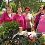 Udruga žena Pretetinec organizira Sajam cvijeća i nagradni natječaj