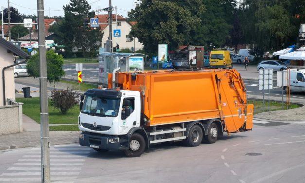 VIJEĆNIK CIMERMAN: Zašto Općina Nedelišće i Čakom varaju građane na odvozu smeća?