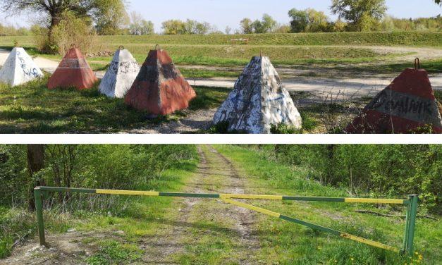 HRVATSKI DEMOKRŠĆANI: Umjesto barikada, asfaltirajmo nove prilaze do Drave i jezera, te izgradimo turističko naselje