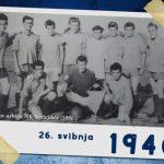 NK Nedelišće slavi 75 godina službene registracije kluba