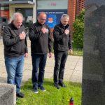 Udruga dragovoljaca i veterana domovinskog rata obilježila godišnjicu akcije Bljesak