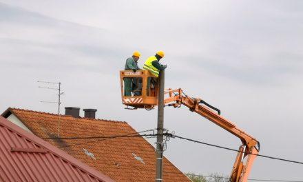 U petak ponovno Trnovec i G. Hrašćan bez struje