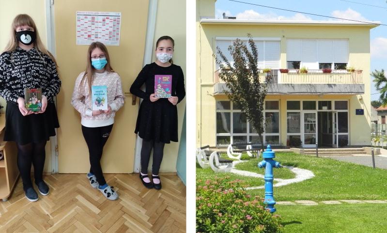 Učenice OŠ Nedelišće prvakinje u Hrvatskoj