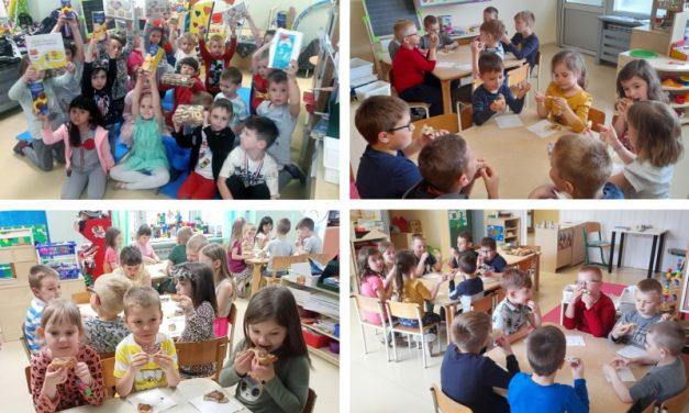 Dječji vrtić Zvončić u edukativnom projektu o celijakiji i bezglutenskoj prehrani