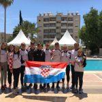 Karatisti Globusa uspješni i na Cipru