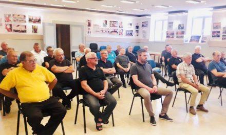 Održana izborna skupština UDVDR MŽ – Ogranak Nedelišće