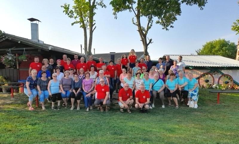 Društvo športske rekreacije Grabanice – deset godina djelovanja