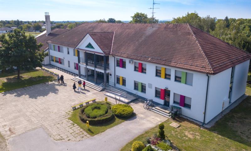 Osnovne škole u Macincu, G. Hrašćanu i Šenkovcu dobivaju nova krovišta
