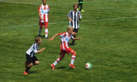 Danas je završnica međunarodnog turnira Međimurec U-14 2021.