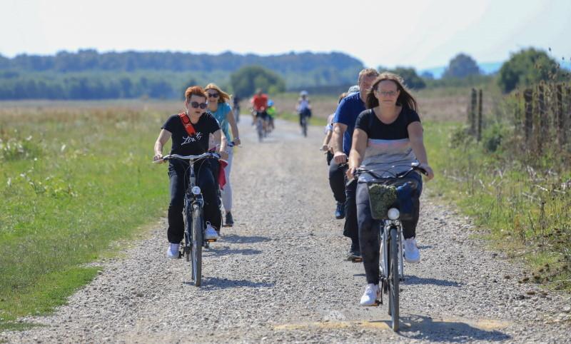 Jesenska biciklijada – spoj rekreacije, druženja i zabave