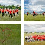 Uspješan petodnevni Mažoret kamp u Nedelišću