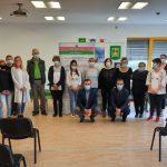 Djelatnice projekta Zaželi u Općini Nedelišće uspješno završile program osposobljavanja