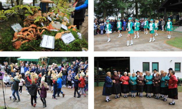 Dani zahvalnosti u Nedelišću okupili brojne izlagače i posjetitelje