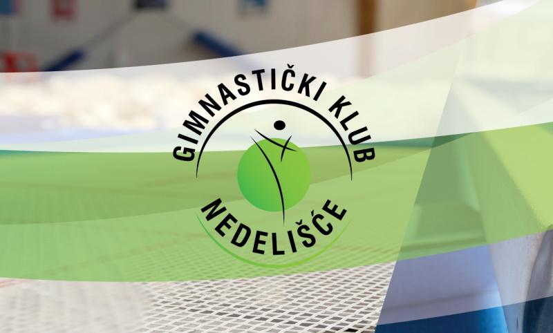 Gimnastički klub Nedelišće omogućava upise čitave sezone