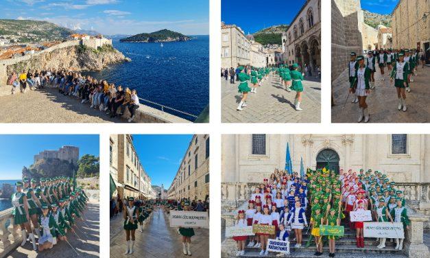 Možoretkinje Nedelišća u Dubrovniku i okolici